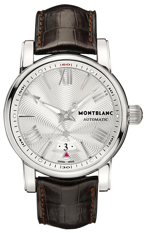 Montblanc Star 4810 Automatic Mens Replica Watch 102342