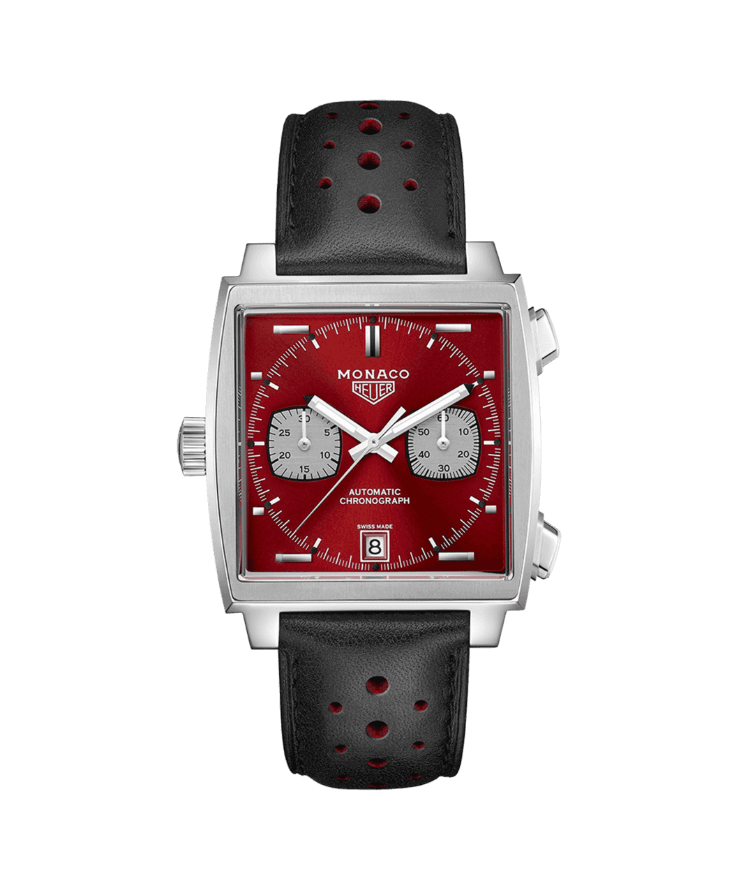 Copy TAG Heuer Monaco 50 year 79-89 limited Edition CAW211W.FC6467