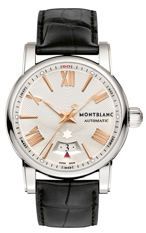 Montblanc Star 4810 Automatic Mens Replica Watch 105858