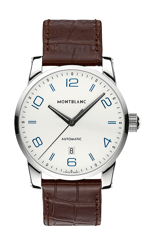 Montblanc TimeWalker Date Automatic 110338 Replica watch